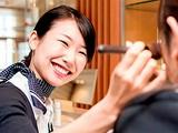 よーじや 大丸京都店(ビューティアドバイザー)のアルバイト