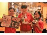 熱風食堂Typhoon 秋葉原店(ホールスタッフ)のアルバイト