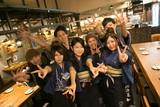 北海道 塚田農場 京王フレンテ新宿三丁目店(フリーターさん歓迎)のアルバイト