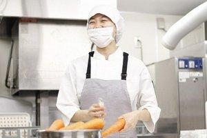 イズミヤ事業所内保育室/3020001AP-C・給食スタッフのアルバイト・バイト詳細