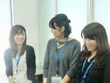 大京アステージ 保険部 保険業務課(株式会社大京)のアルバイト