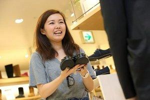 ★未経験歓迎★靴の接客・販売スタッフ大募集!