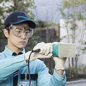 【兵庫県加古川市】ダスキンサービスマスター(お掃除スタッフ)の求人画像