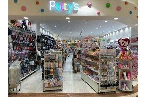 パティズ 熊谷店・雑貨販売スタッフ:時給920円~のアルバイト・バイト詳細