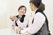 ダイナム 秋田中仙店 ゆったり館のアルバイト情報