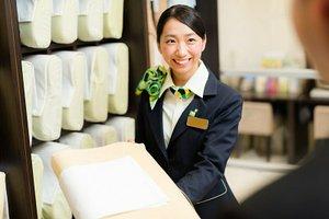☆【大人気】ビジネスホテルのフロント&朝食業務☆