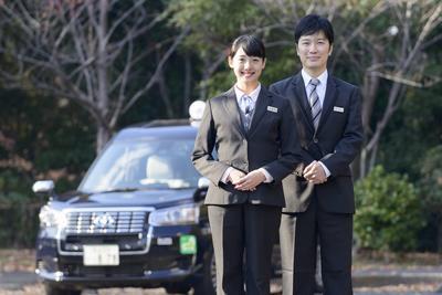 国際自動車株式会社(T2)三鷹営業所(173)の求人画像