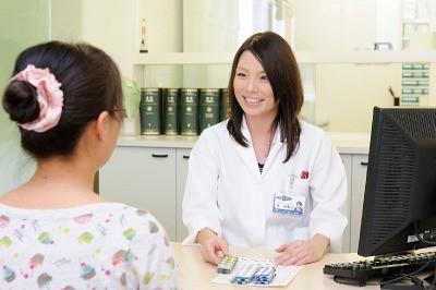 ファーマライズ薬局 日永店のアルバイト情報