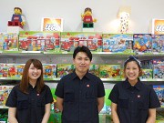 レゴクリックブリック マリノアシティ福岡アウトレット店のイメージ