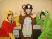 道とん堀 真岡店のアルバイト情報