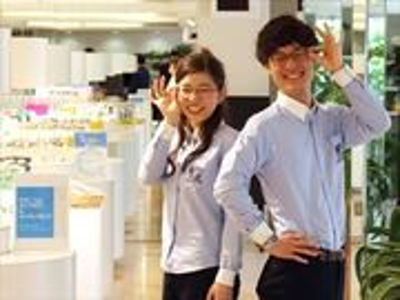 Zoff Marche ららぽーと和泉店のイメージ
