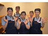 大戸屋ごはん処 新宿東口中央通り店のアルバイト