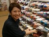 チュチュアンナ 阪急梅田店(短時間勤務)のアルバイト