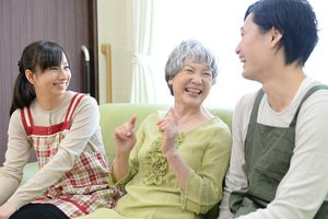【ご利用者様の生活をサポート】メディカル・ケア・サービスの介護スタッフ