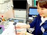 戸田公園駅前眼科医院(フリーター)のアルバイト