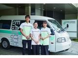 アースサポート大阪平野(入浴オペレーター)のアルバイト