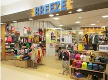 BREEZE 富山ファボーレ店のアルバイト