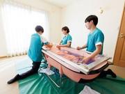 アースサポート新札幌 (入浴スタッフ)(北)のアルバイト情報