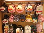アンパンマンキッズコレクション 横浜アンパンマンミュージアム店(パート)のイメージ