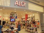 ALGY イオンモール浜松市野店のアルバイト情報