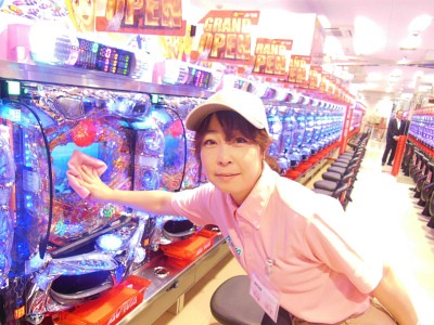 アフェスタ三春町店 クリーンスタッフの求人画像