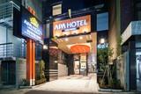 アパホテル 東新宿 歌舞伎町のアルバイト