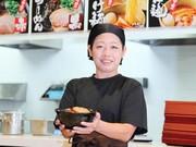 ごはんどき草薙アピア店のアルバイト情報