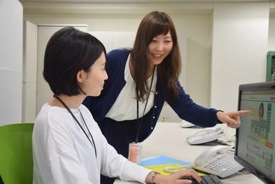 株式会社スタッフサービス 高松登録センターの求人画像
