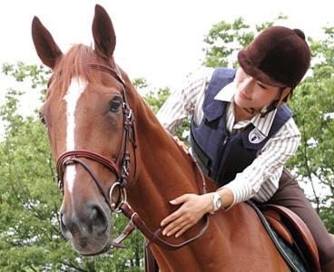 乗馬クラブクレイン 茨城のアルバイト情報