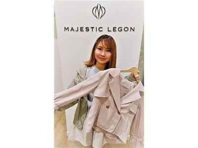 MAJESTIC LEGON 軽井沢店(正社員)(株式会社サンテック)のアルバイト