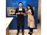 iPhone修理工房 聖蹟桜ヶ丘店のアルバイト
