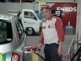 共栄石油株式会社 亀有SSのアルバイト