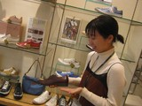 WASHINGTON 阪急三番街店(主婦・主夫)のアルバイト