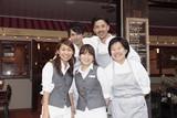 Azzurro520+Caffe 海浜幕張店(ランチ)のアルバイト