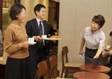 ドトールコーヒーショップ 新宿野村ビル店(主婦(夫)向け)のアルバイト
