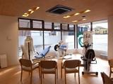 アースサポート東塩釜(デイ看護師)のアルバイト