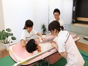 アースサポート新札幌 (入浴看護師)(北)のアルバイト情報