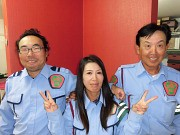 有限会社ワールドクリエイトグループ 浜田営業所のアルバイト情報