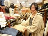 sango原宿2号店のアルバイト