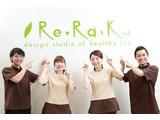 Re.Ra.Ku イオンモール川口前川店のアルバイト