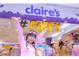 クレアーズ 北戸田イオンモール店(学生アルバイト)のアルバイト