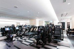 Fitness Lounge THE JEXER TOKYO Annex(インストラクター)(フリーター)・ジムスタッフ:時給1,200円~のアルバイト・バイト詳細