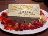 CITABRIA CATERINGのアルバイト