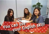 株式会社クロスハウス 新宿東3エリア<14>(学生)のアルバイト