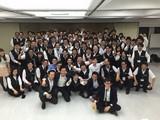 【新宿】大手キャリアの営業職:契約社員(株式会社フェローズ)のアルバイト