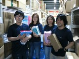 株式会社オリマツ / 横浜物流センターのアルバイト