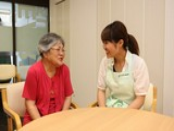 アースサポート新札幌 (訪問介護)(北)のアルバイト