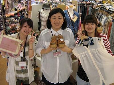 Hanako 錦店のアルバイト情報