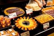 柿安 口福堂 フォレオ大津一里山店のアルバイト情報
