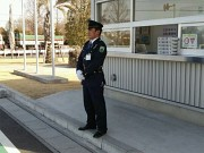 株式会社アルク 町田営業所(施設警備)のイメージ